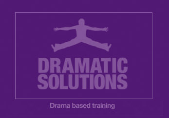watch the video to find out more about drama based training