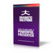 Powerful Presentation SKills eBook