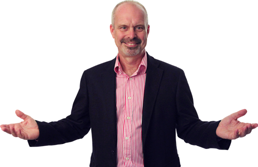 Colin Rote Dramatic Solutions Managing Director